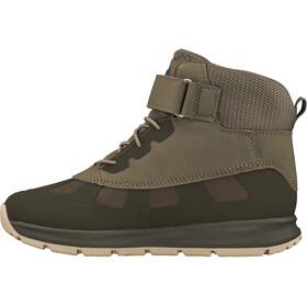 Viking Footwear Ted GTX Schuhe Kinder olive